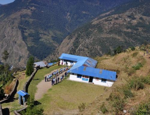 Chhaulakakha skole