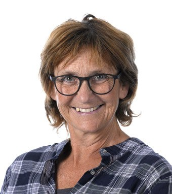 Ulla Laier