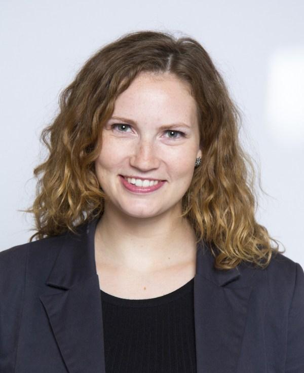 Nanna Marie Kristensen